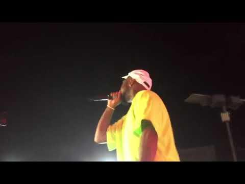 WATCH!!! Davido Stunning Performance At Mayorkun Concert In Ibadan 🔥