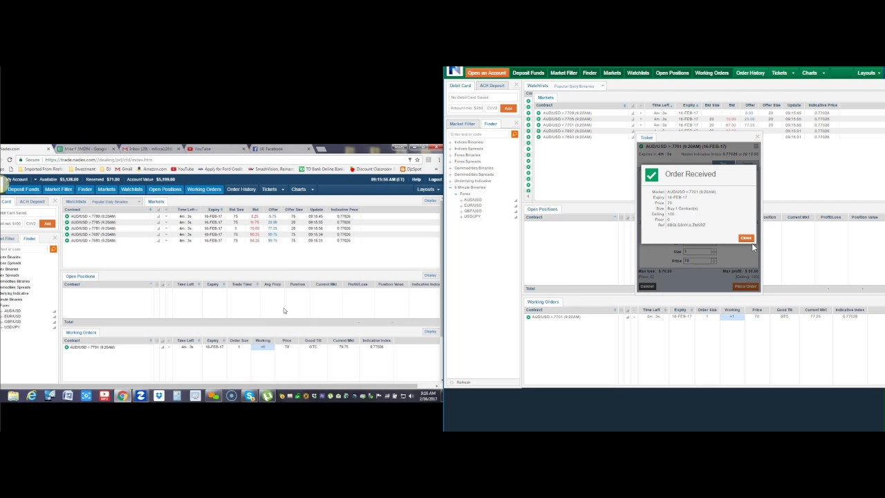 uncut demo to live proof 5 min mdm system - YouTube