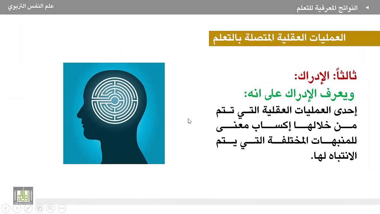 مواضيع بحث في علم النفس التربوي