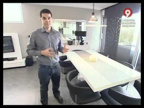 Rgbarquitectos escalera suspendida chapa plegada acer - Arquitectos en valencia ...