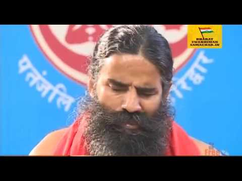 Swami Ramdev Yoga Miracle! People Cured Obesity, Rheumatoid Arthritis,Diabetics