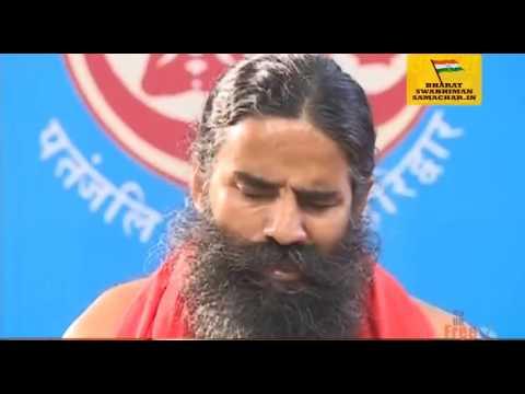 Swami Ramdev Yoga Miracle! People Cured Obesity, Rheumatoid Arthritis,Diabetics