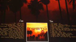 Tiesto - In Seach Of Sunrise 5 - CD1 - 15 - Little Bird.wmv