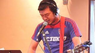 ごごラジ 2016 11 25 Pistol Takehara Acoustic Guitar Playing Singer ...