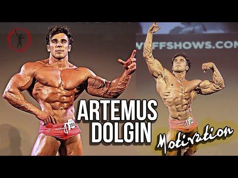 Artemus Dolgin - The Epitome of Aesthetics - MOTIVATION