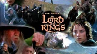 Epic Soundtrack Top 5 (Lord of The Rings)
