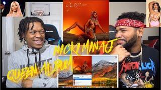 Baixar Nicki Minaj - QUEEN - FULL ALBUM REVIEW