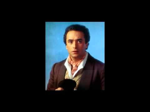 "Jose Carreras ""L'elisir d'amore"" completo"