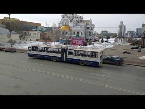 Автобусный маршрут №23, г  Екатеринбург