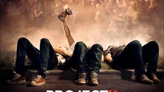 Project X Soundtrack Tipsy(Clubmix)