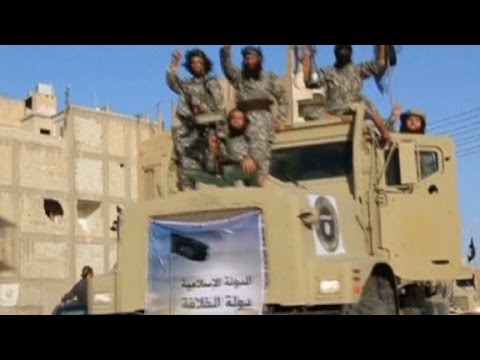 How ISIS could threaten the U.S.