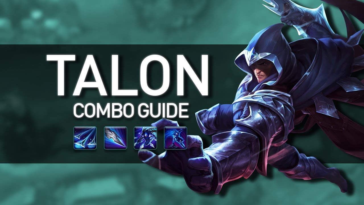 Talon Build Guide Talon 7 22 New Runes In Depth Guide Dia Plat Elo League Of Legends Strategy Builds