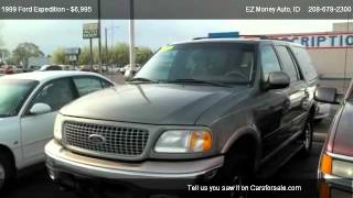 1999 Ford Expedition  - for sale in Burley, ID 83318