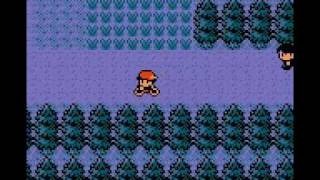 Pokemon Crystal Movie part 32 Day Care