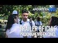 Goldenpro presenta Apóyate en Mi, Trailer Oficial 2018