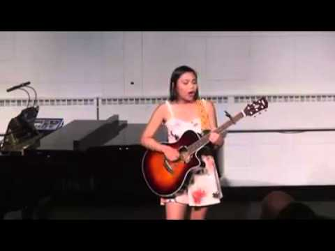 Lianah Sta. Ana - Funny (Tori Kelly Cover)