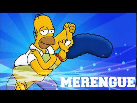 To Mixea'o 4 Merengue Exitos