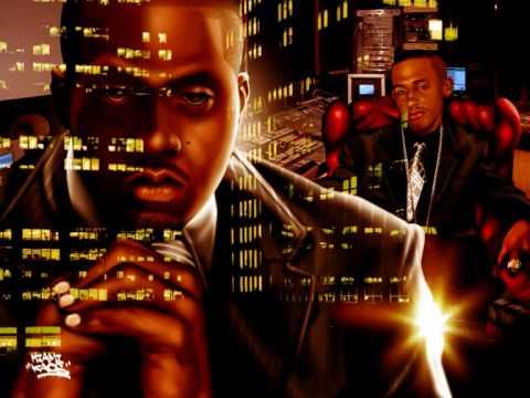 Nas Ft Aaliyah- You Won't See Me Tonight Instrumental