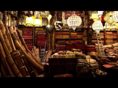 3 Hours Arabian Music | Ambient Middle Eastern Moroccan Music