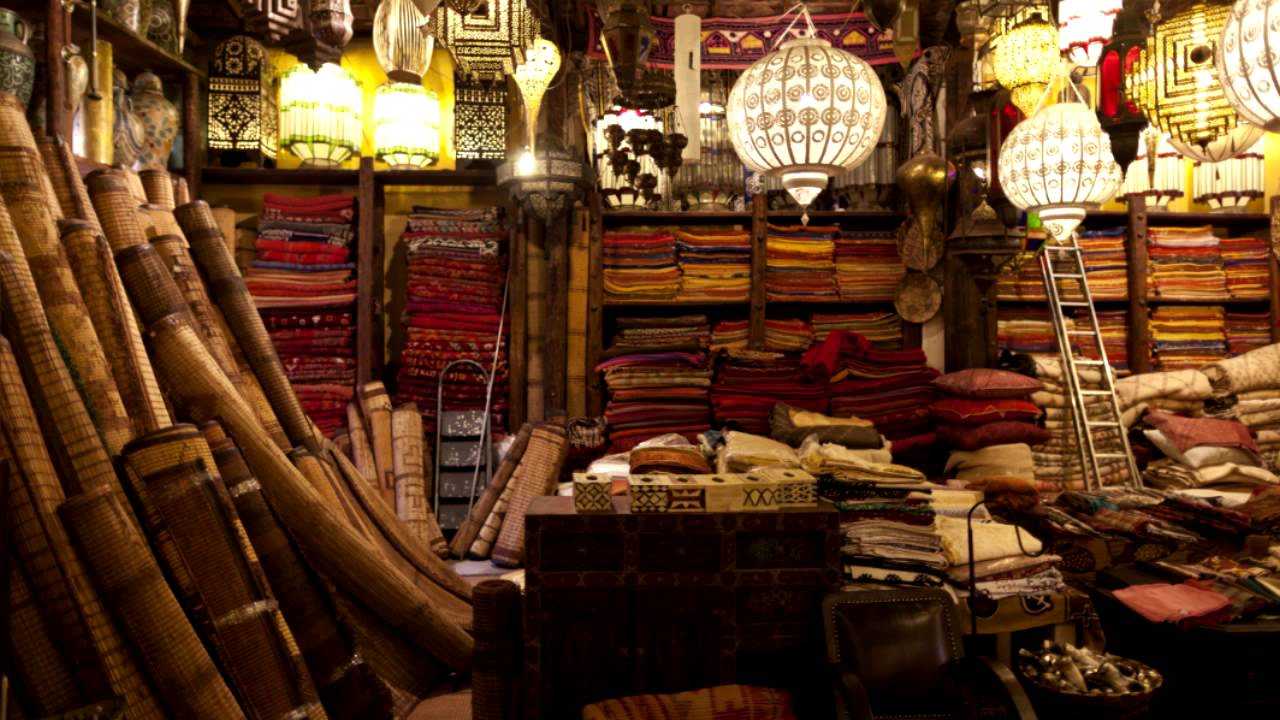 3 Hours Arabian Music Ambient Middle Eastern Moroccan Music Youtube