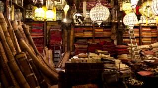 Arabian Music | Moroccan Bazaar | Sleep, Study, Relax, Meditation