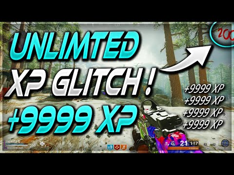 Black Ops Cold War Zombies Best Glitch For Unlimted Xp Unlimited Crafting Table Killstreaks U Yt Neozglitcher