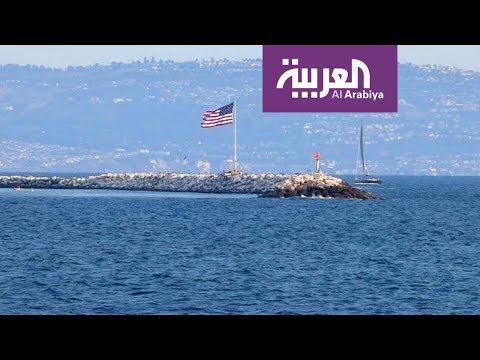 السياحة عبر العربية | جولة على شاطئ فينيس في لوس أنجلوس  - نشر قبل 2 ساعة