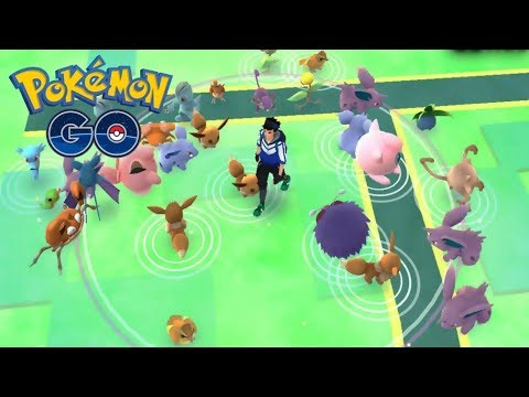 Pokemon GO | How To Catch Pokemon Faster By Skipping Catching Animation