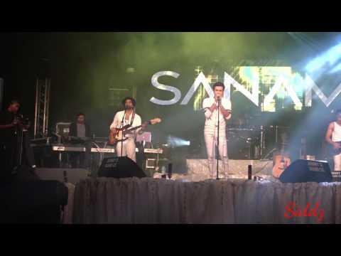 SANAM Live In Concert - Ae Dil Hai Mushkil with English Translation