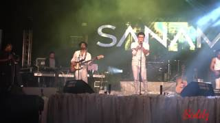 SANAM Live In Concert - Ae Dil Hai Mushkil with English Translation