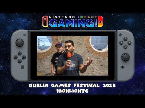 Dublin Games Festival 2018 | Highlights