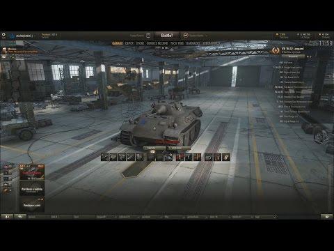 World of Tanks CZ (140.díl) - 16.02 Leopard
