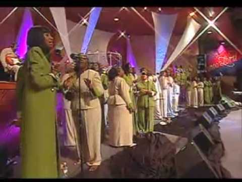 Jesus Pt. 1 - Shekinah Glory Ministry (extended version)