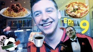10 ITALIAN STEREOTYPES? | Learn Italian with Subs #9