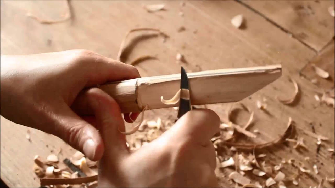 Elegant Holzfiguren Selber Machen Ideen