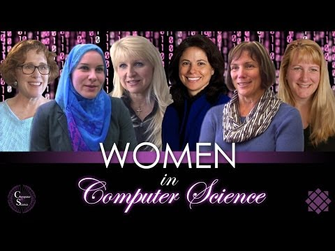 Woman in STEM and Computer Science (Full Version) SJSU