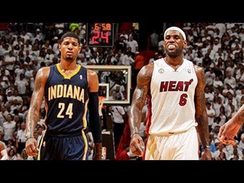 NBA Playoffs Minimovie - Week #6 - Eastern Conference