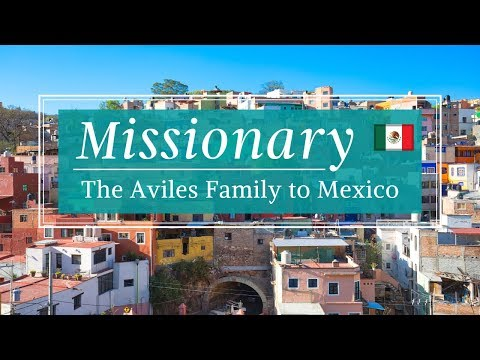 Which Is Your Treasure? | Missionary Alberto Aviles | Matthew 13:44
