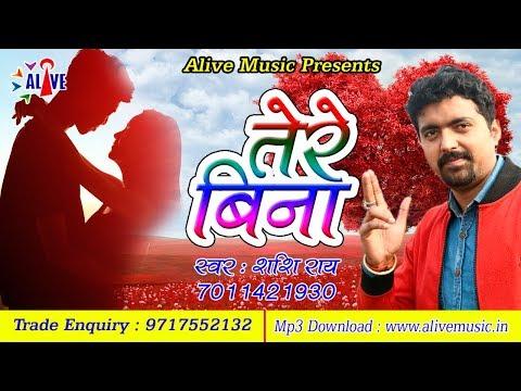 2017 का सबसे दर्द भरा गीत - Tere Bina - तेरे बिना - Bhojpuri Sad Songs 2017 New