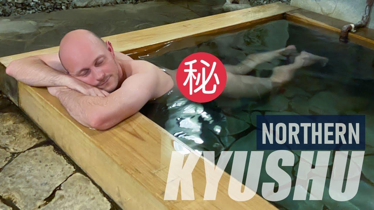 LGBT friendly Onsen in Kyushu? Gay Japan VLOG