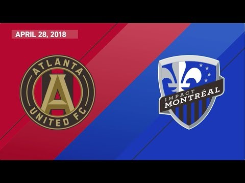 HIGHLIGHTS: Atlanta United 4-1 Montreal Impact