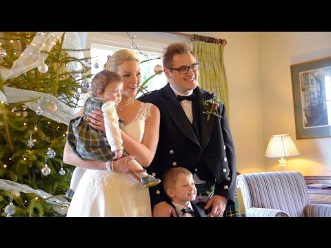 Rosie & David •• Wedding Film