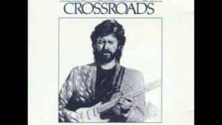ERIC CLAPTON / DEREK & THE DOMINOS - Key To The Highway (unreleased live ,  1970)
