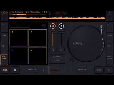 Chasing Highs RemixNation Remix