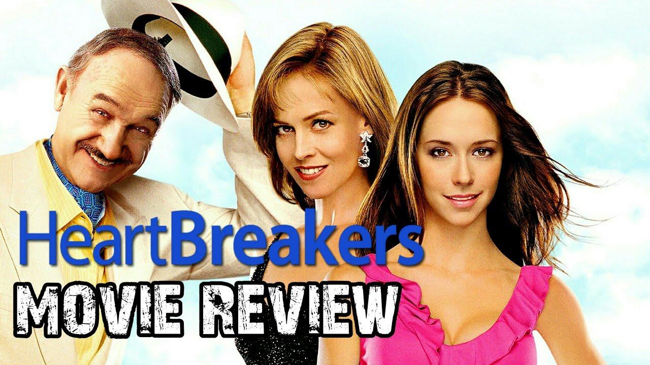 Xem Phim Kẻ Cắp Trái Tim - Heartbreakers - Wallpaper Full HD - Hình nền lớn