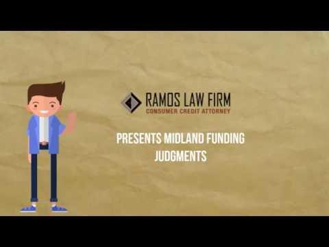 Midland Funding Judgment