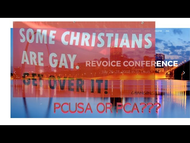 Is God Down WIth Homosexual Marriage?