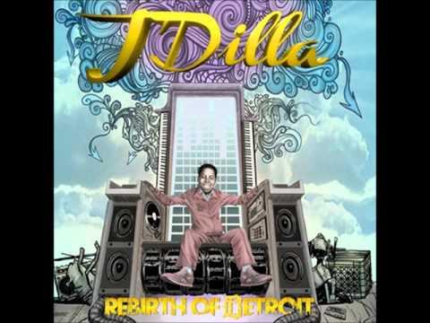 J Dilla - Requiem With Allan Barnes (Blackbyrds)