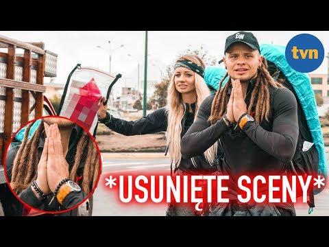 FIT LOVERS w AMERYKA EXPRESS ! ⚠️*usunięte sceny !* / odc.2