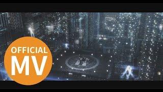 跨院 Quad. Family【炫霓虹 Shining】Official Music Video